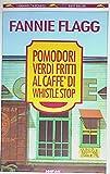 Pomodori verdi fritti al caffè di Whistlestop