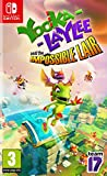 Yooka-Laylee and the Impossible Lair - Nintendo Switch [Edizione: Spagna]