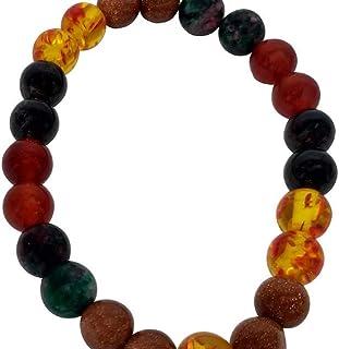 Brahmatells Ruling Number 1 Bracelet
