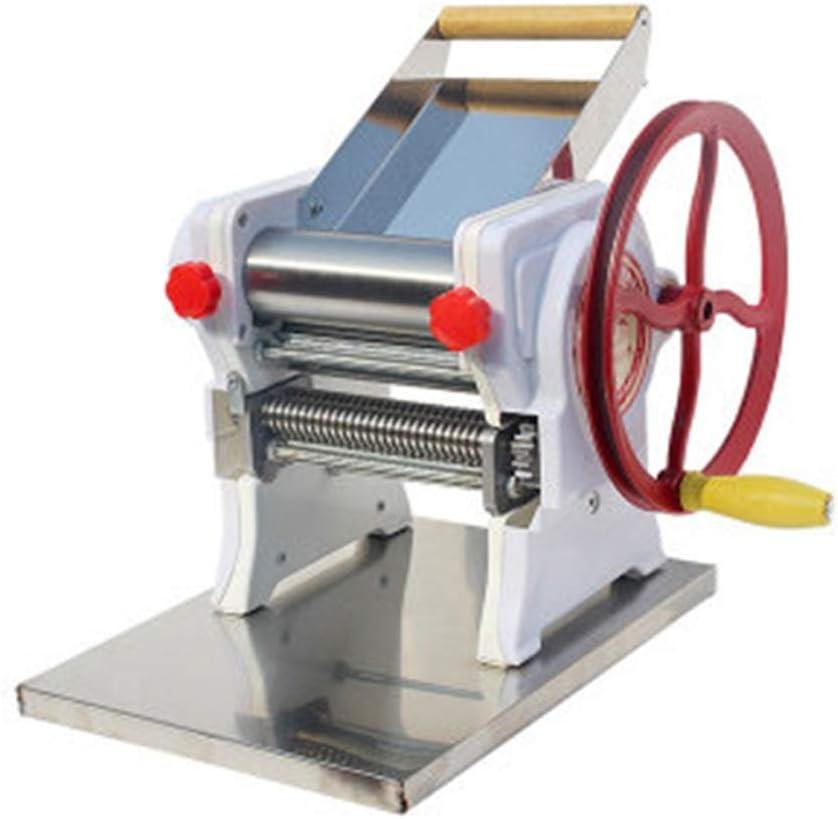 YUXIwang Pasta Machine Manual Spring new work Homemade Mesa Mall Maker