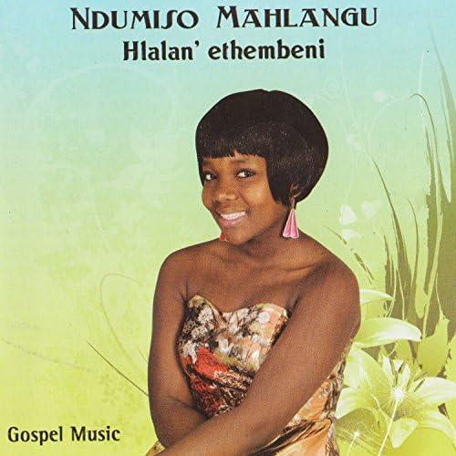 Ndumiso Mathlangu