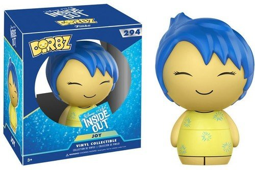Dorbz: Disney: Inside Out: Joy