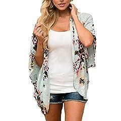 Kimono,Damen Lang