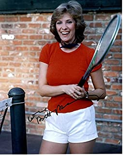 BETTY BUCKLEY signed autographed EIGHT IS ENOUGH ABBY BRADFORD photo