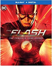Flash, The: S3 (BD)