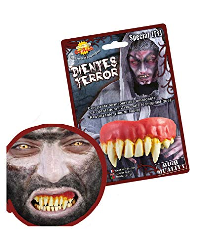 dents Horror Monster
