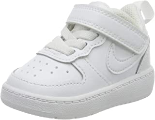 NIKE Court Borough Low 2, Zapatillas de Estar por casa