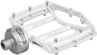 tioga pedals flat