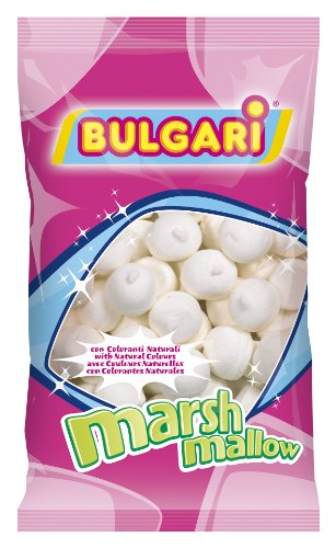 Bulgari Bolas Blancas - 900 gr