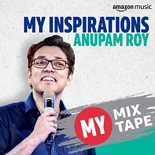 Curated by Anupam Roy