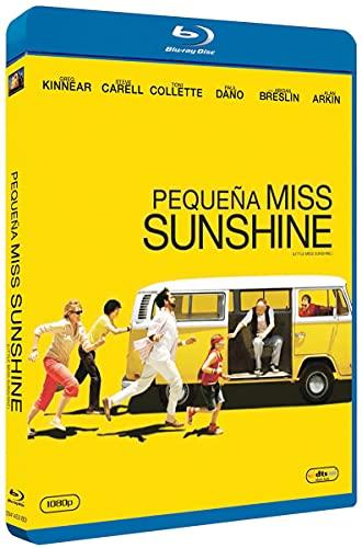 Pequeña Miss Sunshine - Blu-Ray [Blu-ray]