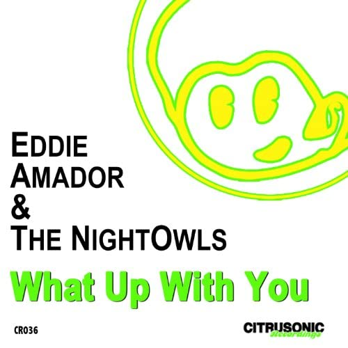 Eddie Amador, The NightOwls