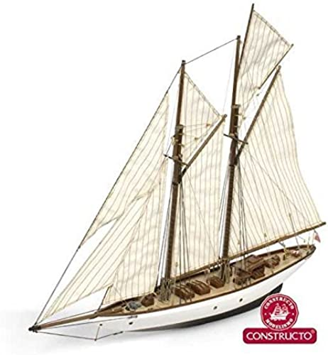 Constructo 80710 Model Ship Kit Alta  67 Scale by Constructo