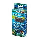 JBL CoolControl 6044500 Thermostat zur Steuerung von 12 V Kühlgebläsen für Aquarien
