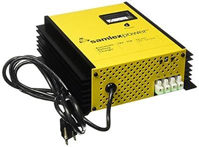 Samlex Solar Series 12V Battery Charger