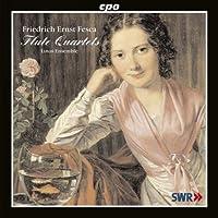 Fesca: Flute Quartets (2009-04-28)