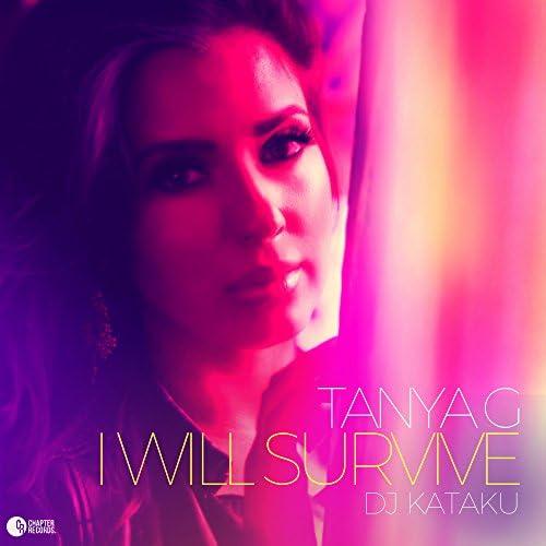 Tanya G feat. DJ Kataku