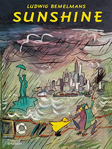 Image of Sunshine: A Story About the City of New York: A Story About the City of New York