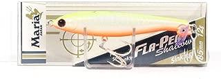 Artificial Maria Fla-Pen 85Shallow 85mm 12g Color 05P for seabass spigola