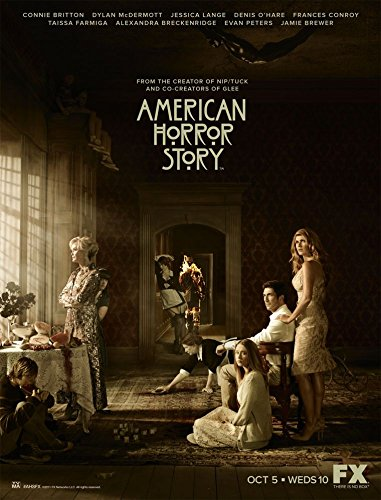 Poster American Horror Story Movie 70 X 45 cm