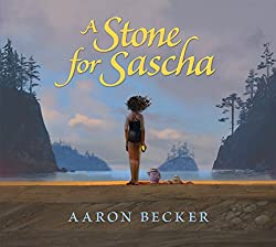 A Stone for Sasha by Aaron Becker