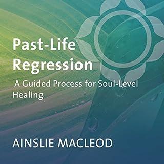 Past-Life Regression cover art