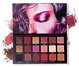 UCANBE Professional 18 Pigmented Eyeshadow Makeup Palette, 10 Matte +...