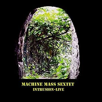 Intrusion (Live)