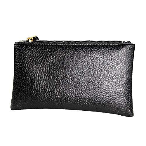 Damen-Geldbörsen Münzbörsen Für Damen Handtaschen Kupplungsschlüssel Münzgeldbeutel