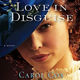 Love in Disguise Titelbild