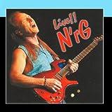 Mark Farner's N'rG Band Live