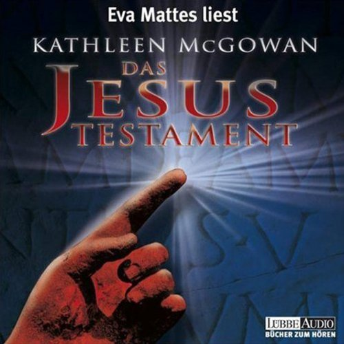 Das Jesus Testament Titelbild