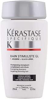 Kerastase Specifique Bain Stimuliste Shampoo 8.5 ounce 'packaging may vary'