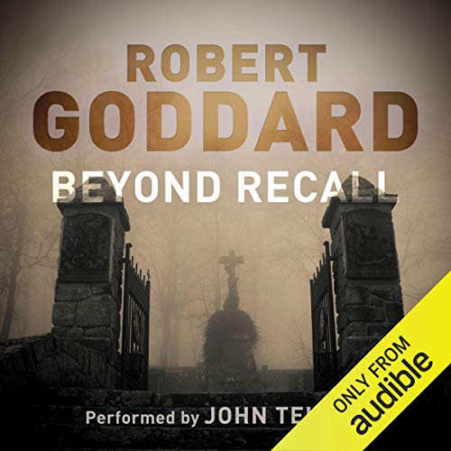 Beyond Recall cover art