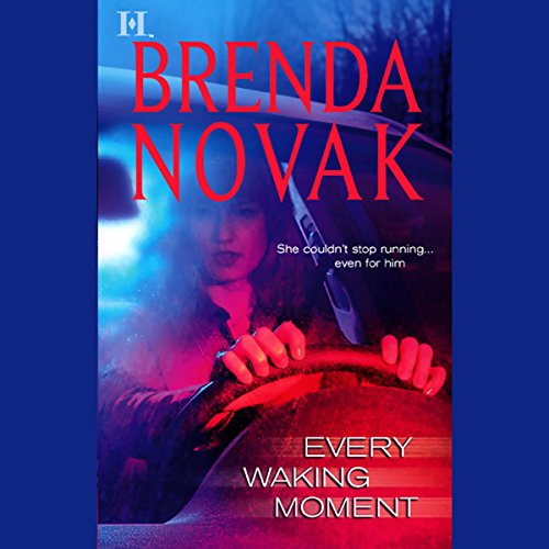 Every Waking Moment audiobook cover art