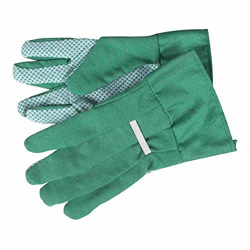 Siena Garden Handschuh Classic XL10, Baumwolle mit Noppen, 351876