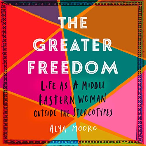 The Greater Freedom cover art