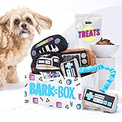 Barbox - 90's version