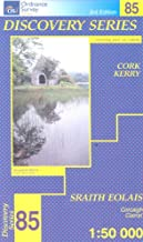 Discovery Map 85: Cork Kerry (Discovery Maps): Cork Kerry (Discovery Maps) (Irish Discovery Map)