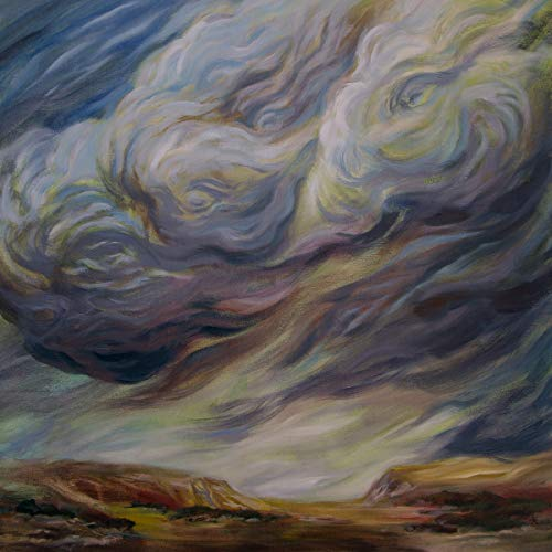 And As We Have Seen the Storm (Dark Blue Vinyl) [Vinyl LP]