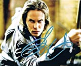 Taylor Kitsch Autographed Photo