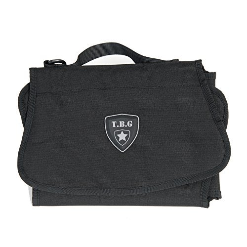 Ranking SEAL limited product TOP6 TBG - Drop Zone Folding Portable Tactical Changing Changin Mat