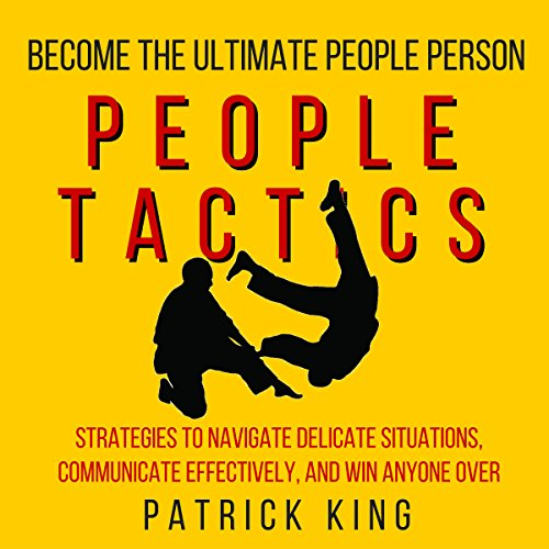 People Tactics cover art