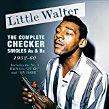 The Complete Checker Singles a