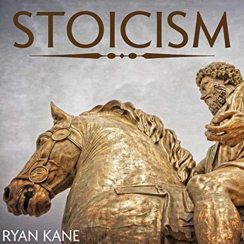 『Stoicism』のカバーアート
