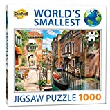 Cheatwell Games World's Smallest 1000 Piece...