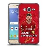Head Case Designs Officiel Liverpool Football Club Alex Oxlade-Chamberlain 2019/20 Première Équipe...