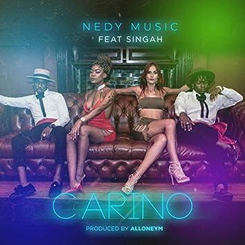 Carino (feat. Singah)