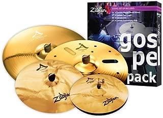 Zildjian Gospel A Custom Cymbal Set