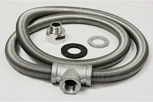 Mattmill Läuterhexe 1000 - Spirale zum Läutern der Maische